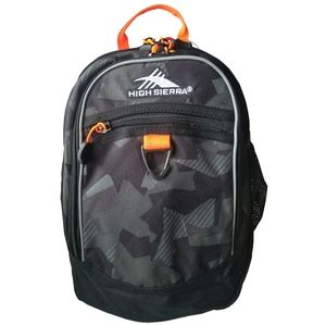 🆕High Sierra Mini Fatboy Everyday Backpack